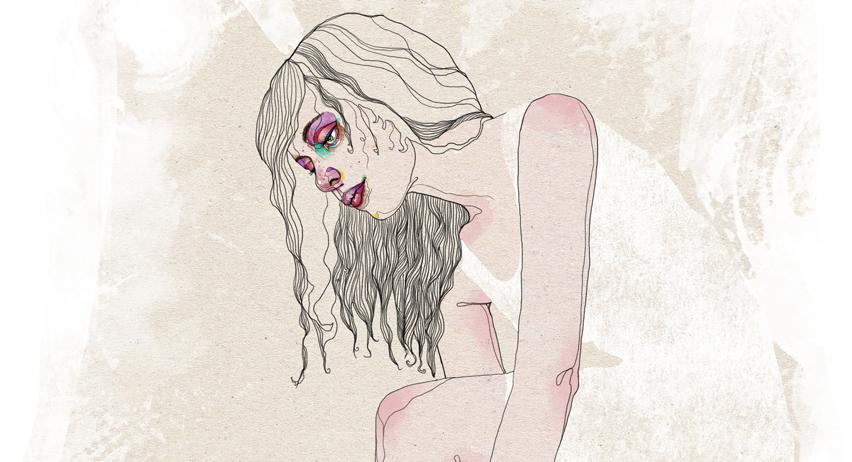 katrin_wolff_makeup_socken_mischtechnik_slide